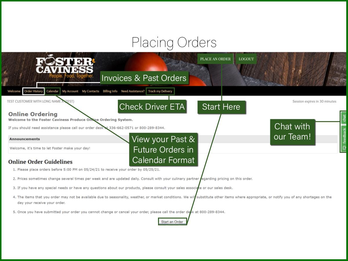 Ordering.5