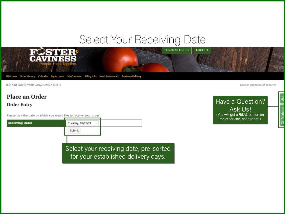 Receiving Date.5